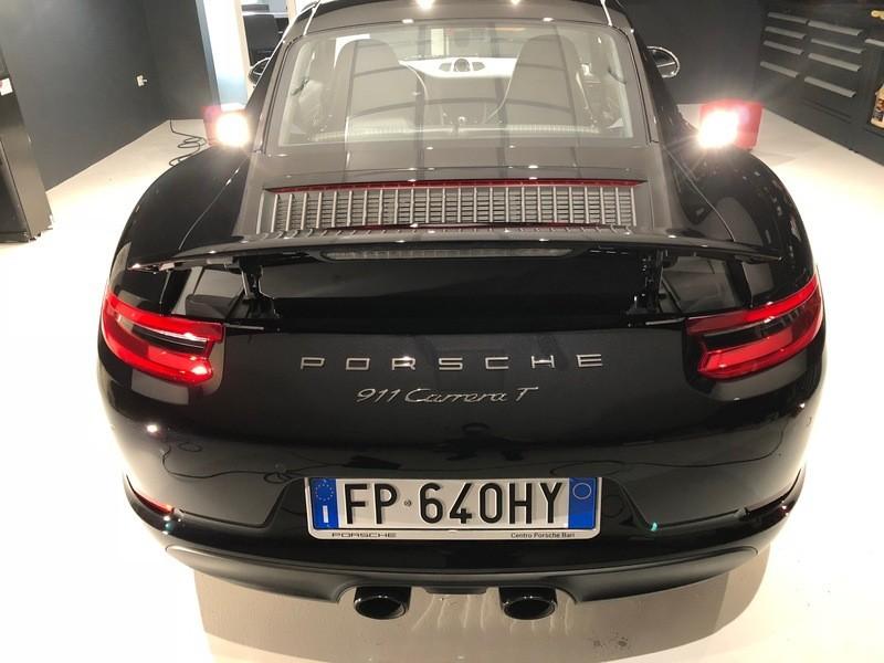 Admin&Brother vs Porsche 911 Carrera T StCvCz