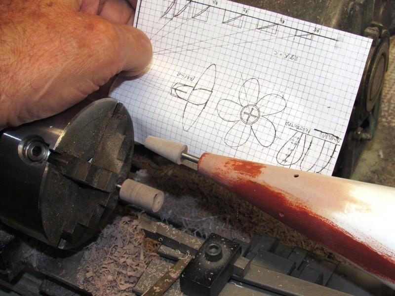 upgrading the SSY 1/96 ALFA kit TNgtsy