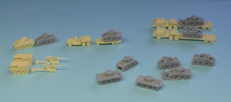 Dio : Port US - Préparation de convoi troupe & matériel (1/350°) Tx0q4W