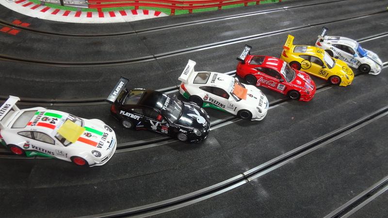 Torneo Porsche 997 NSR - Ronda 02 X7VipF
