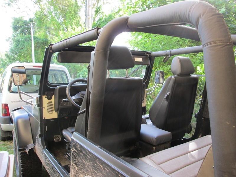 Qu'avez vous fait pour/avec/dans votre jeep aujourd'hui? YXrYuC