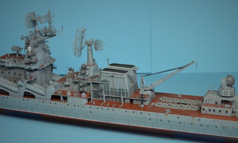 Diorama Class KIROV et Class SLAVA au 1/350 – Kit Trumpeter - Page 7 A5uLkz