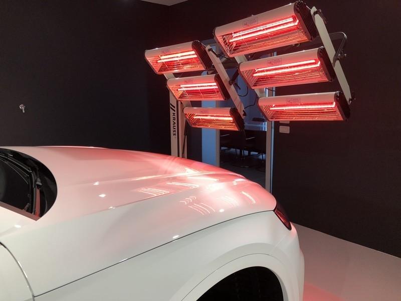Admin&Brother vs Audi Q5 2018 CYiqFJ