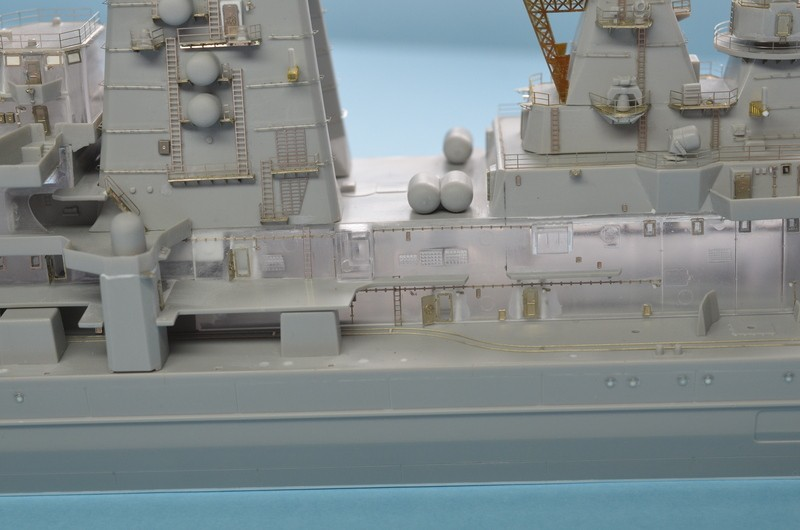 Diorama Class KIROV et Class SLAVA au 1/350 – Kit Trumpeter - Page 2 D3PaLN
