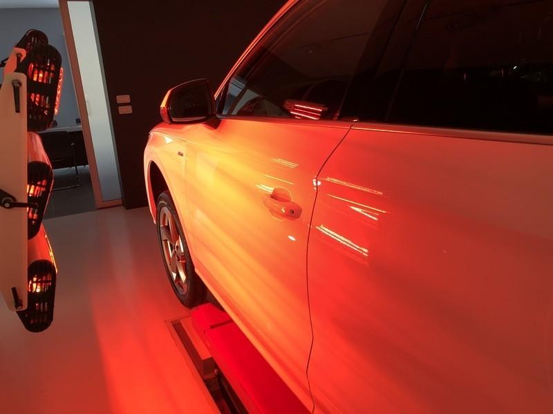 Admin&Brother vs Audi Q5 2018 GdOneG