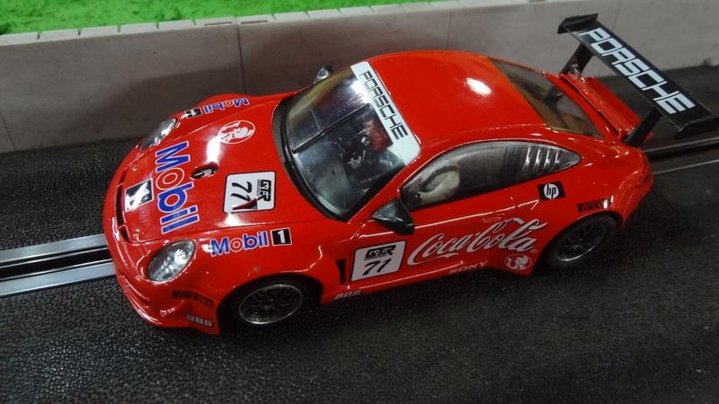 Torneo Porsche 997 NSR - Ronda 02 JHVinP