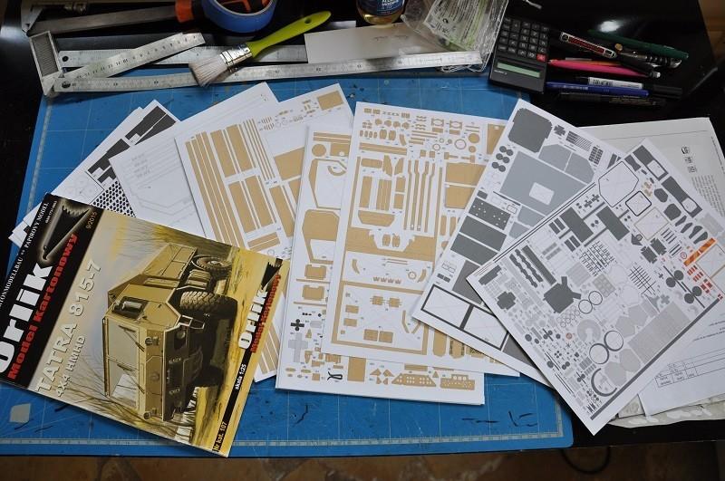 TATRA T815-7 6x6 devient TATRA 148 ! - Page 3 LHMTwB