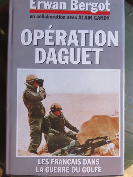 Opération Daguet  PUMd41