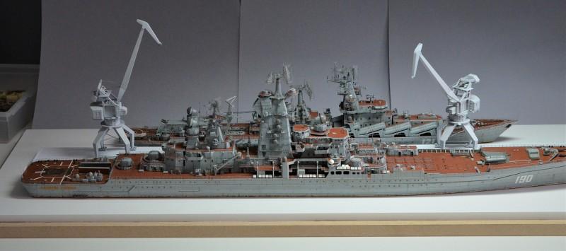 Diorama Class KIROV et Class SLAVA au 1/350 – Kit Trumpeter - Page 8 RKHKzp