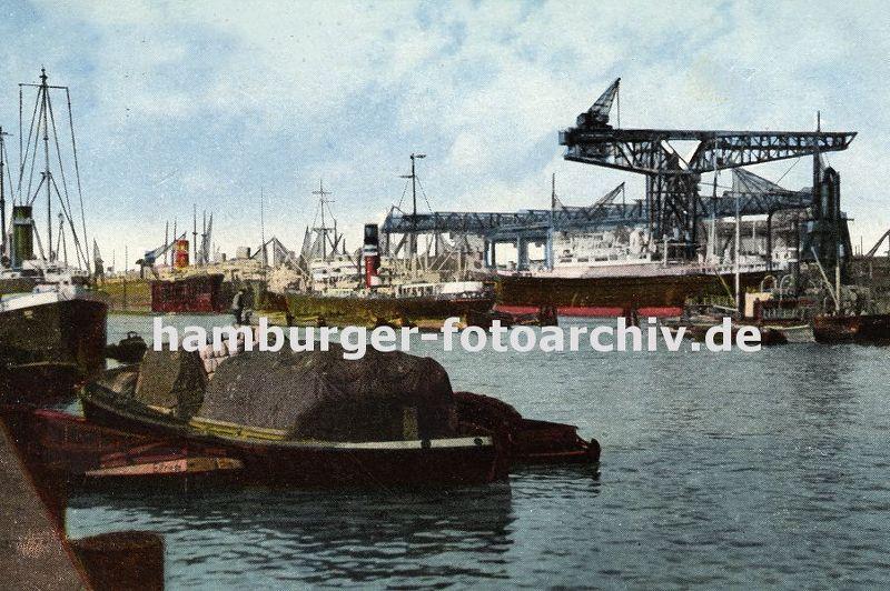 Dio : Grande grue 250 t port de Hambourg et Bismarck (1/350°) - Page 3 Rc1TJX