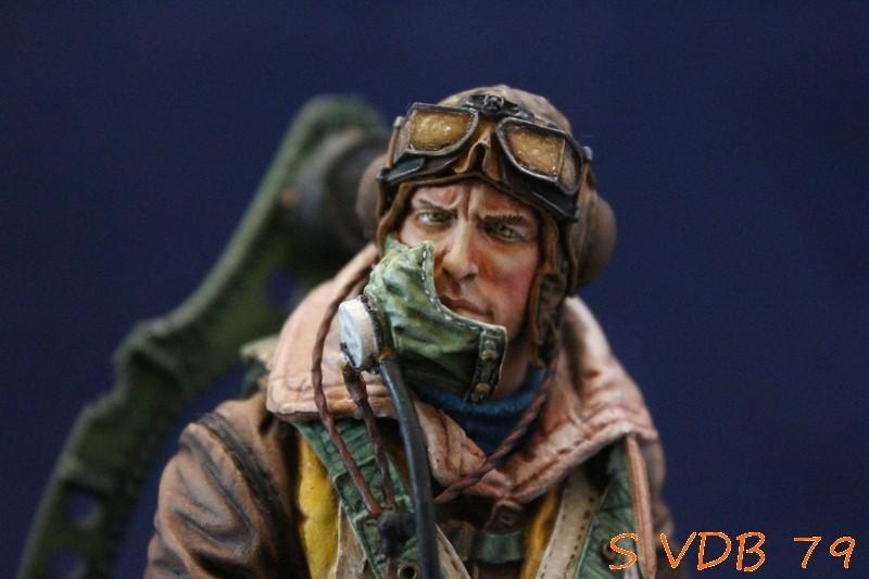 Pilote RAF 1/12 TXcSH1