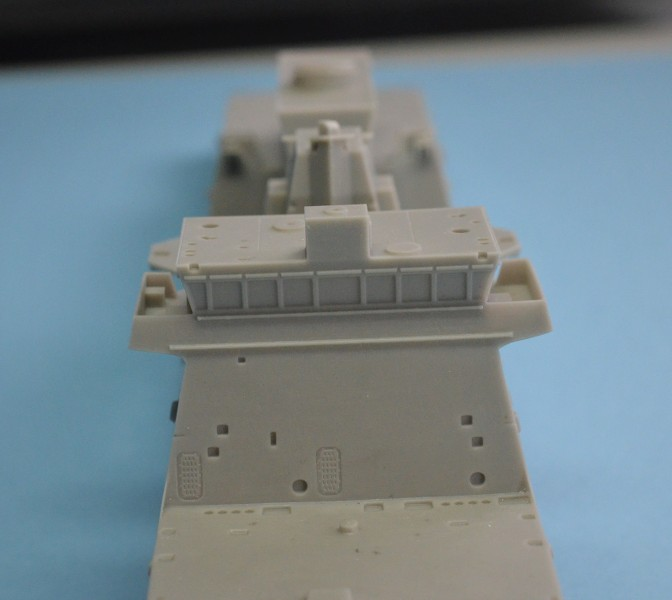 USCGS BERTHOLF 750 au 1/350 de chez Black Cat Model X6qeJF