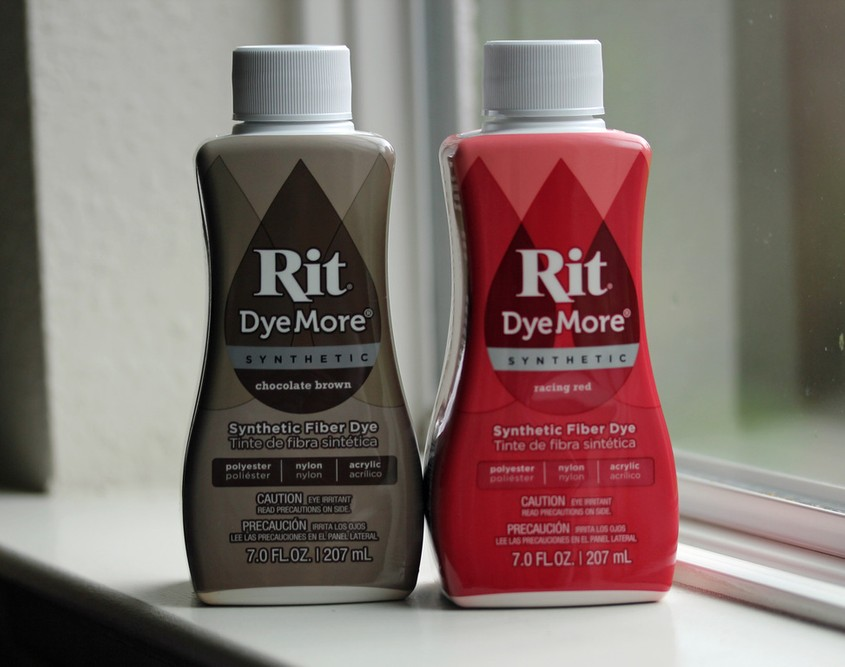 Dyeing Phicen figures with Rit Dye (NSFW) - Page 2 CvTFTT