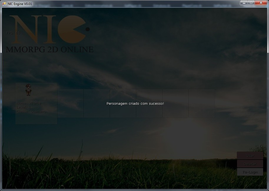 NIC Engine 1.0 Gib4