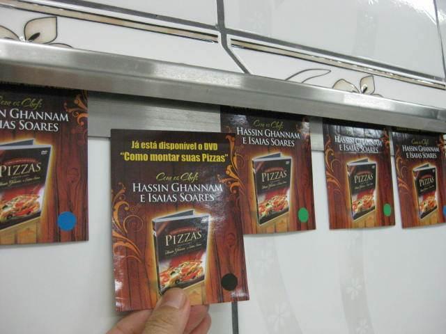 UTENSÍLIOS PARA PIZZARIAS DO FÓRUM DE PIZZAS 2b0k
