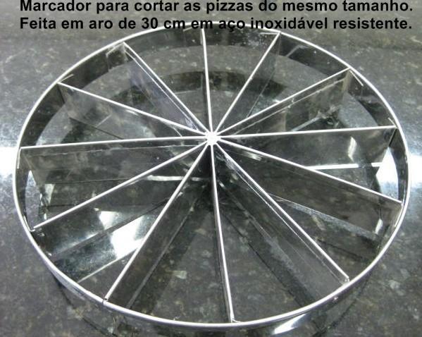 UTENSÍLIOS PARA PIZZARIAS DO FÓRUM DE PIZZAS 3eyn