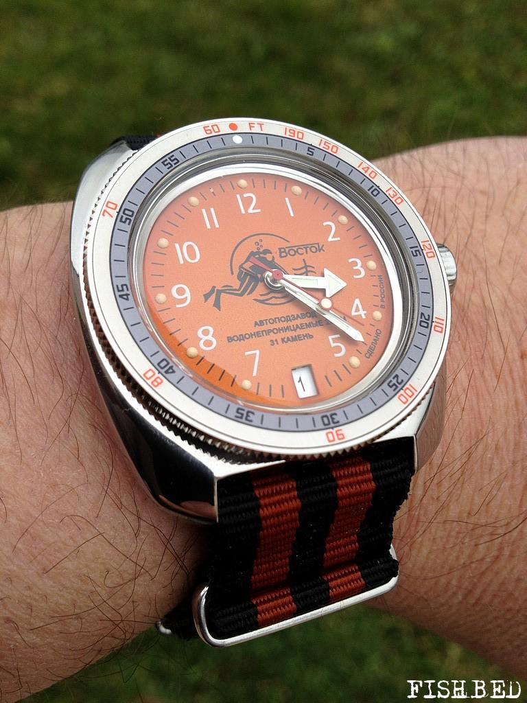 Vos montres russes customisées/modifiées Qwhj