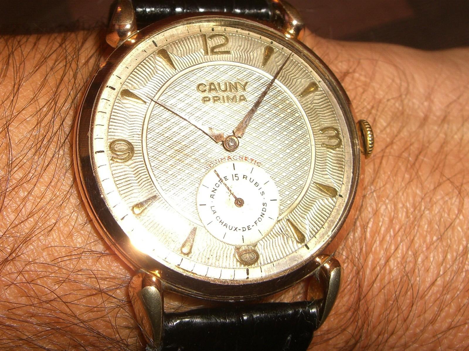 ¿Que reloj llevamos hoy? - Página 6 Cimg2475tb