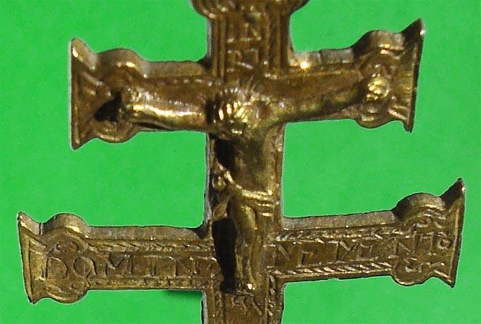 Cruz de Caravaca - CC-083 LUqnxu