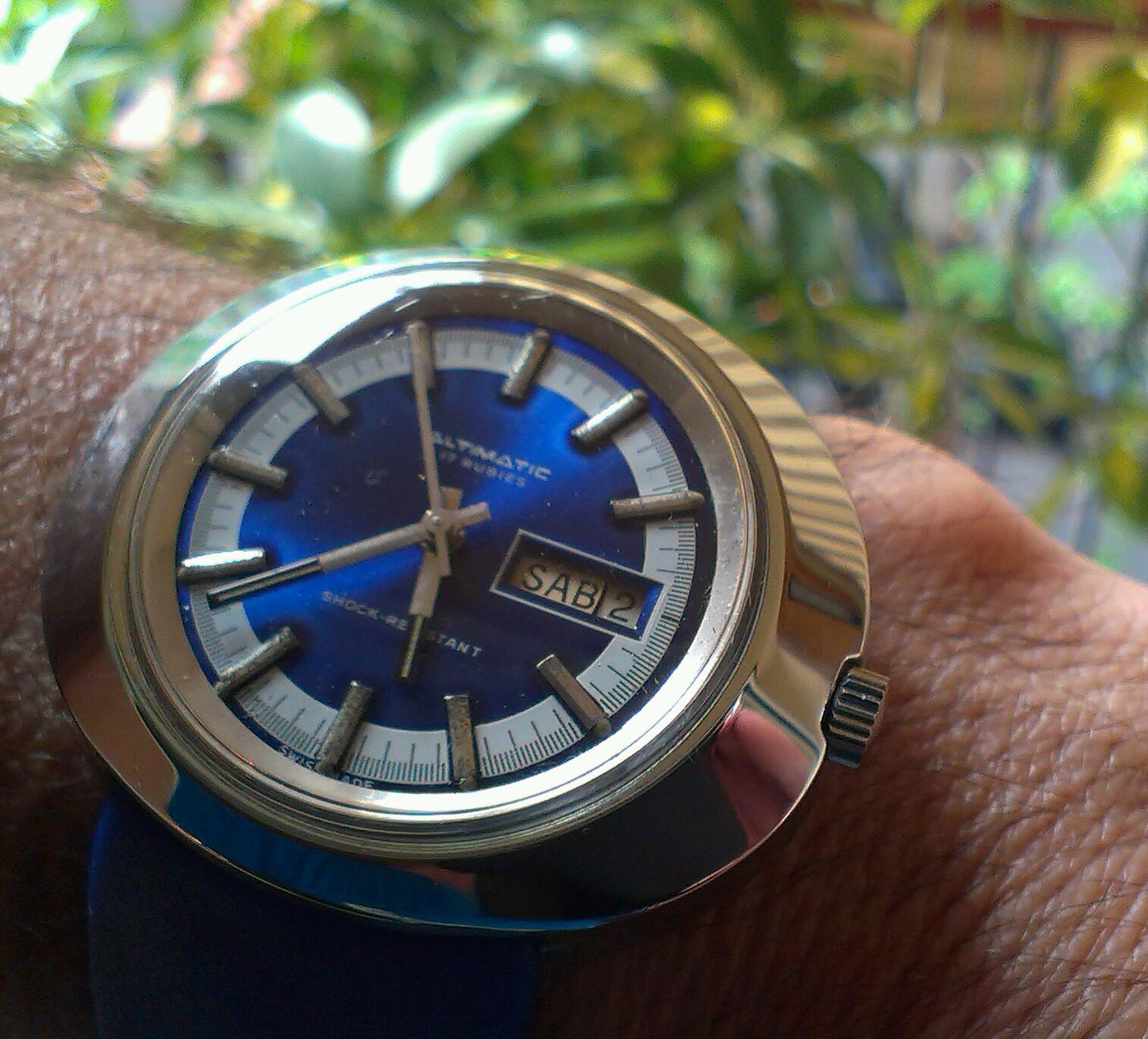 ¿Que reloj llevamos hoy? - Página 4 NNjdKE