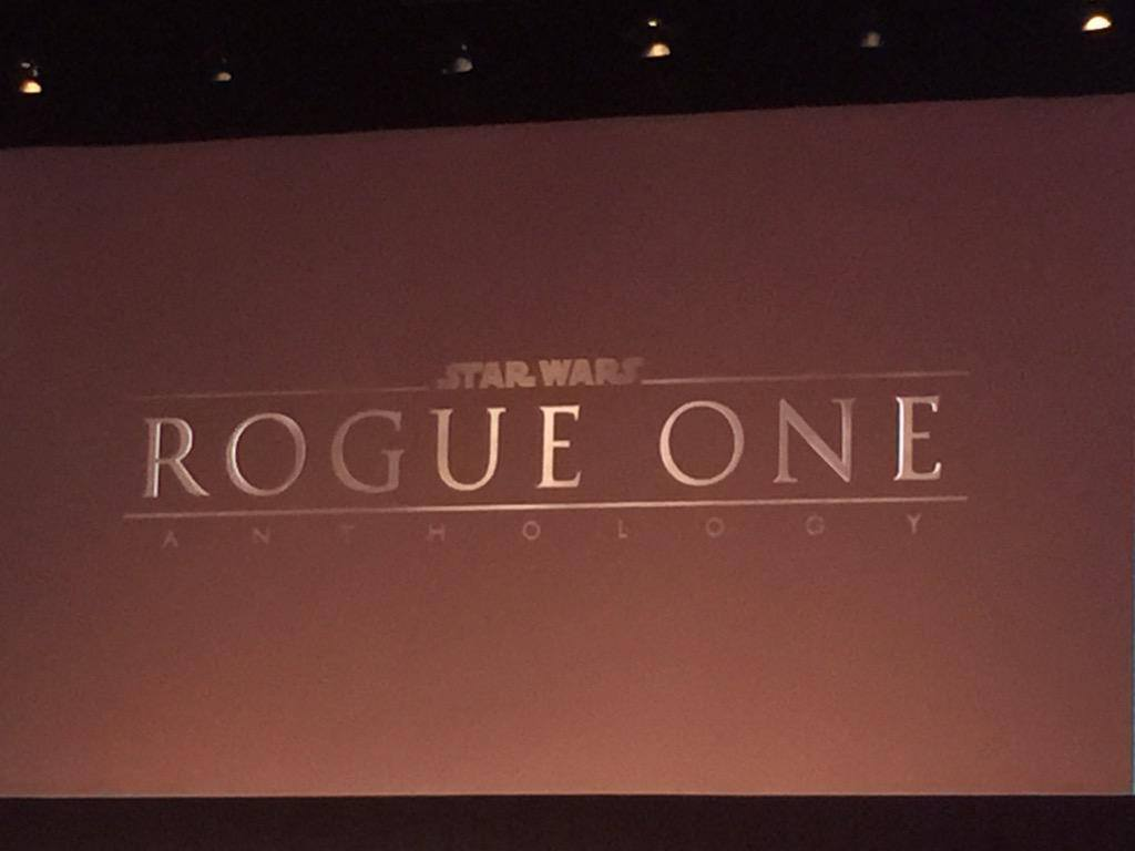 A Star Wars Story : Rogue One FnRpXw