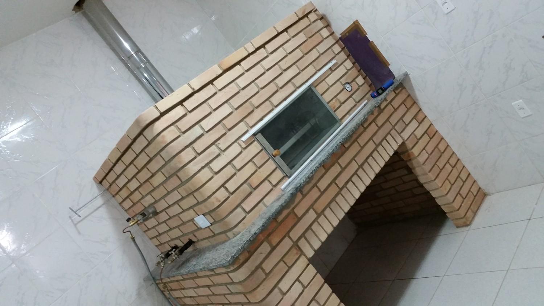 Mais um Forno Las Lenhas do Cheff Hassin construído em Salvador e pizzas sensacionais feitos neste forno! FmI4xd