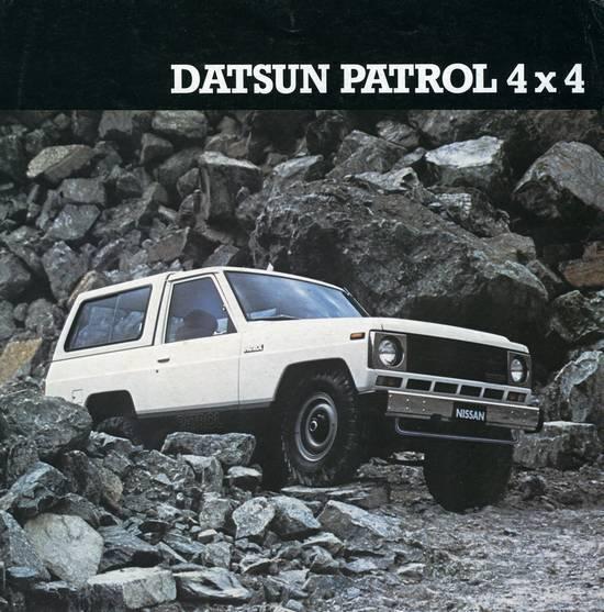 Besoin de votre avis , futur projet Nissan PATROL baroud 3Gc2h1