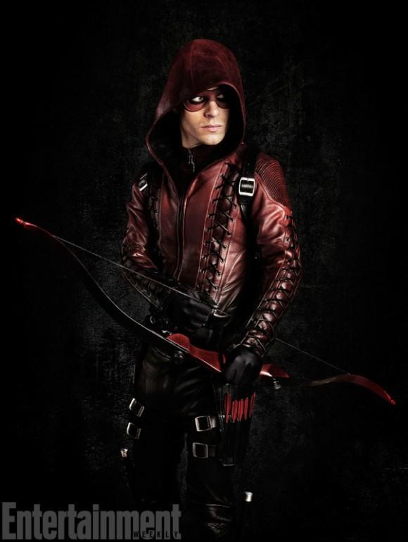 """Arrow  """" l' Archer vert """" - Page 2 545768"""