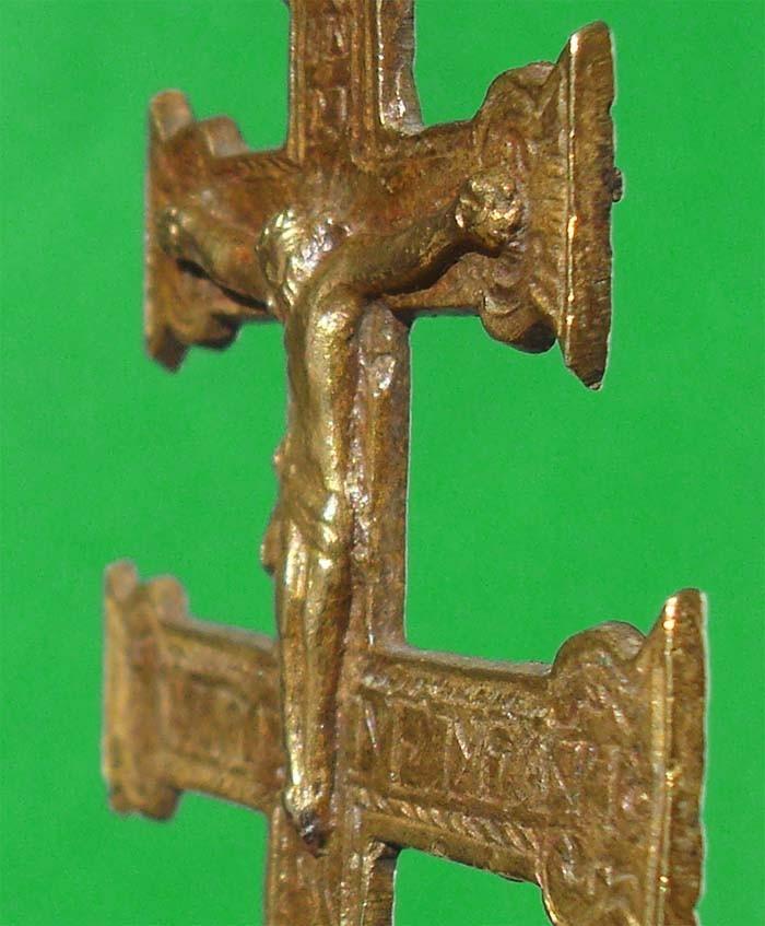 Cruz de Caravaca - CC-083 FUcKXP