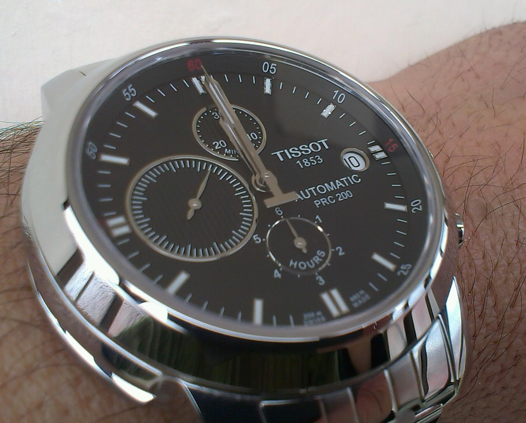 ¿Que reloj llevamos hoy? - Página 6 PHyvIl