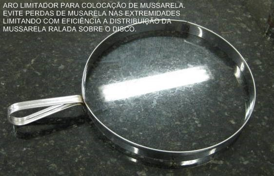 UTENSÍLIOS PARA PIZZARIAS DO FÓRUM DE PIZZAS Cl9u