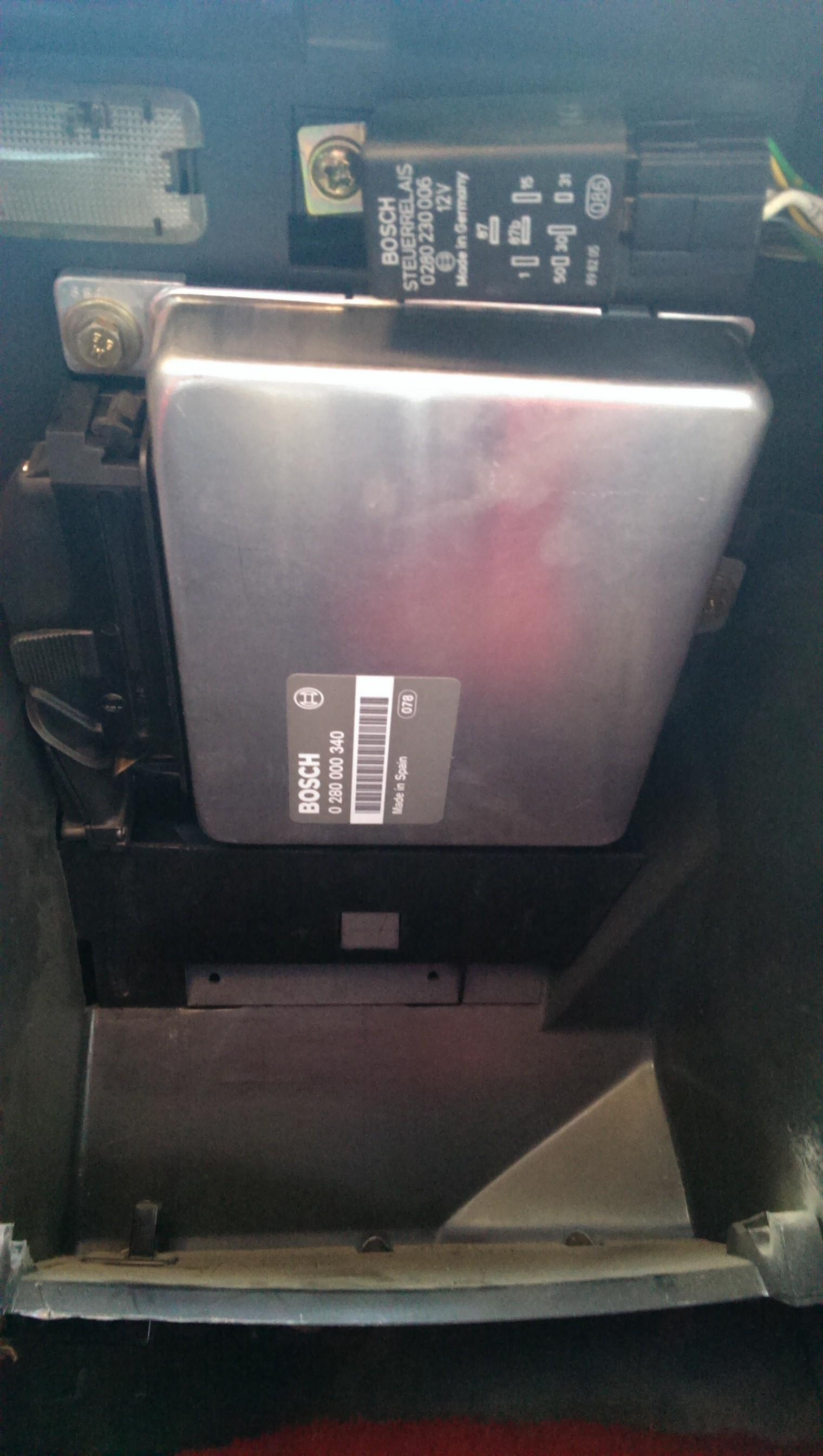 205 GTI ne demarre pas (resolu) Asx2