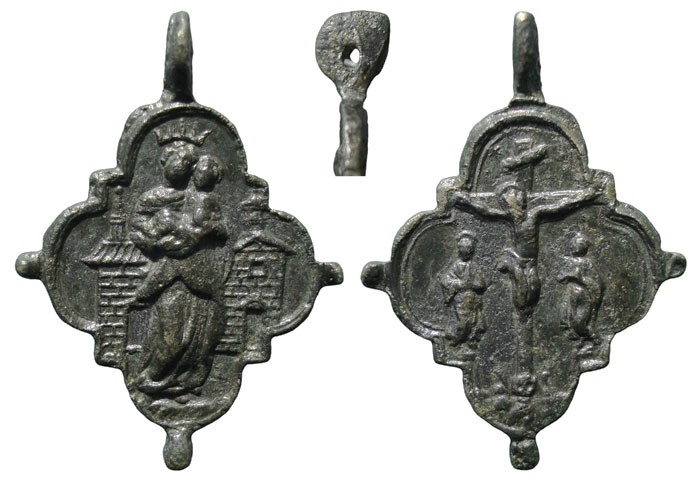 Algunas formas atípicas de medallas. YQ56HX