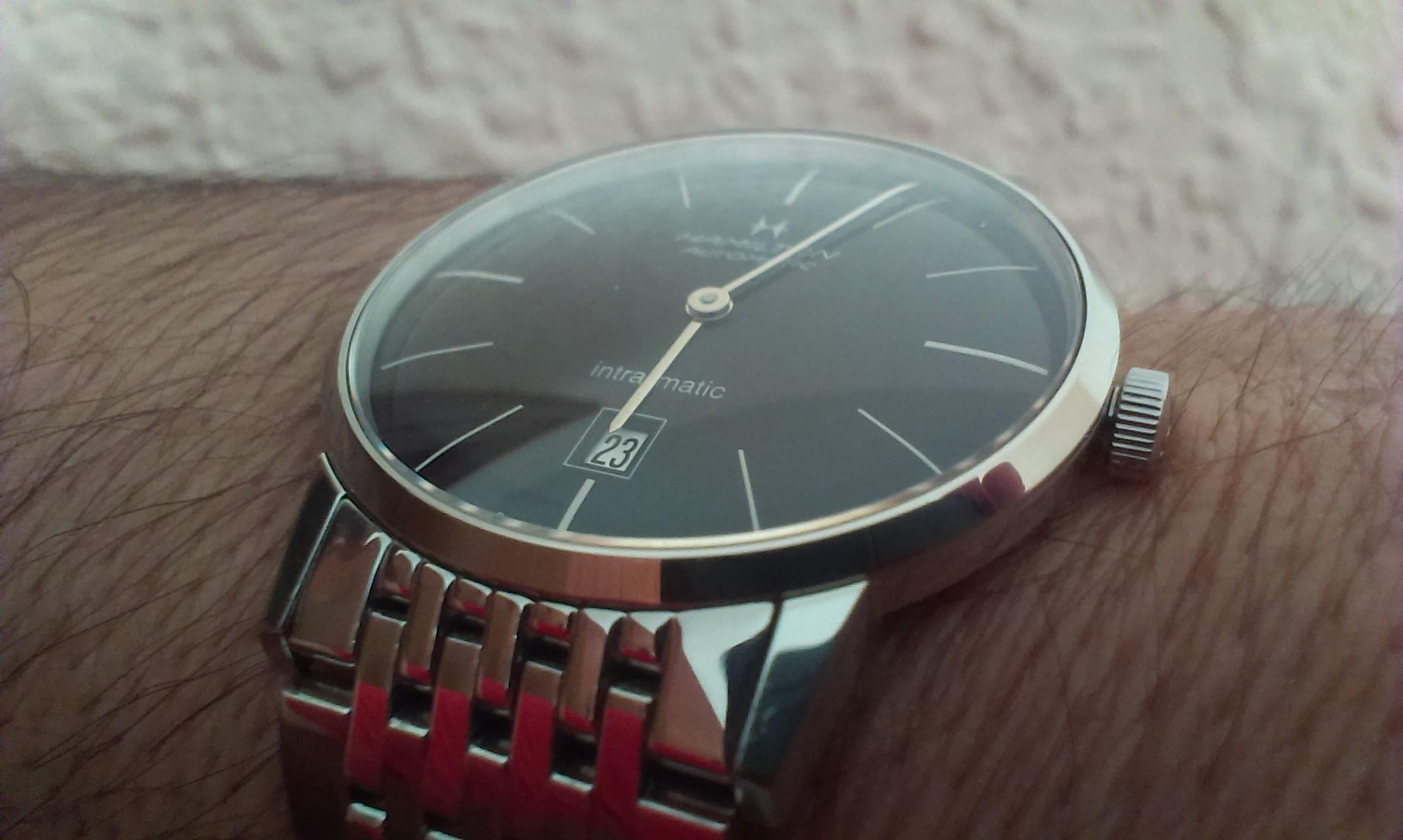 Cual es vuestro reloj más cómodo? BBaTUJ