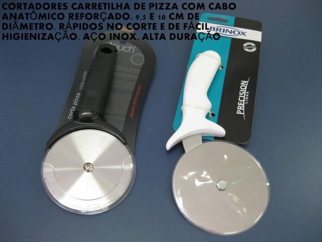 UTENSÍLIOS PARA PIZZARIAS DO FÓRUM DE PIZZAS W4si