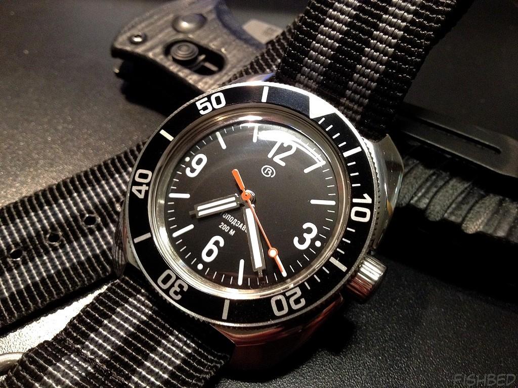 Vos montres russes customisées/modifiées 8g0e