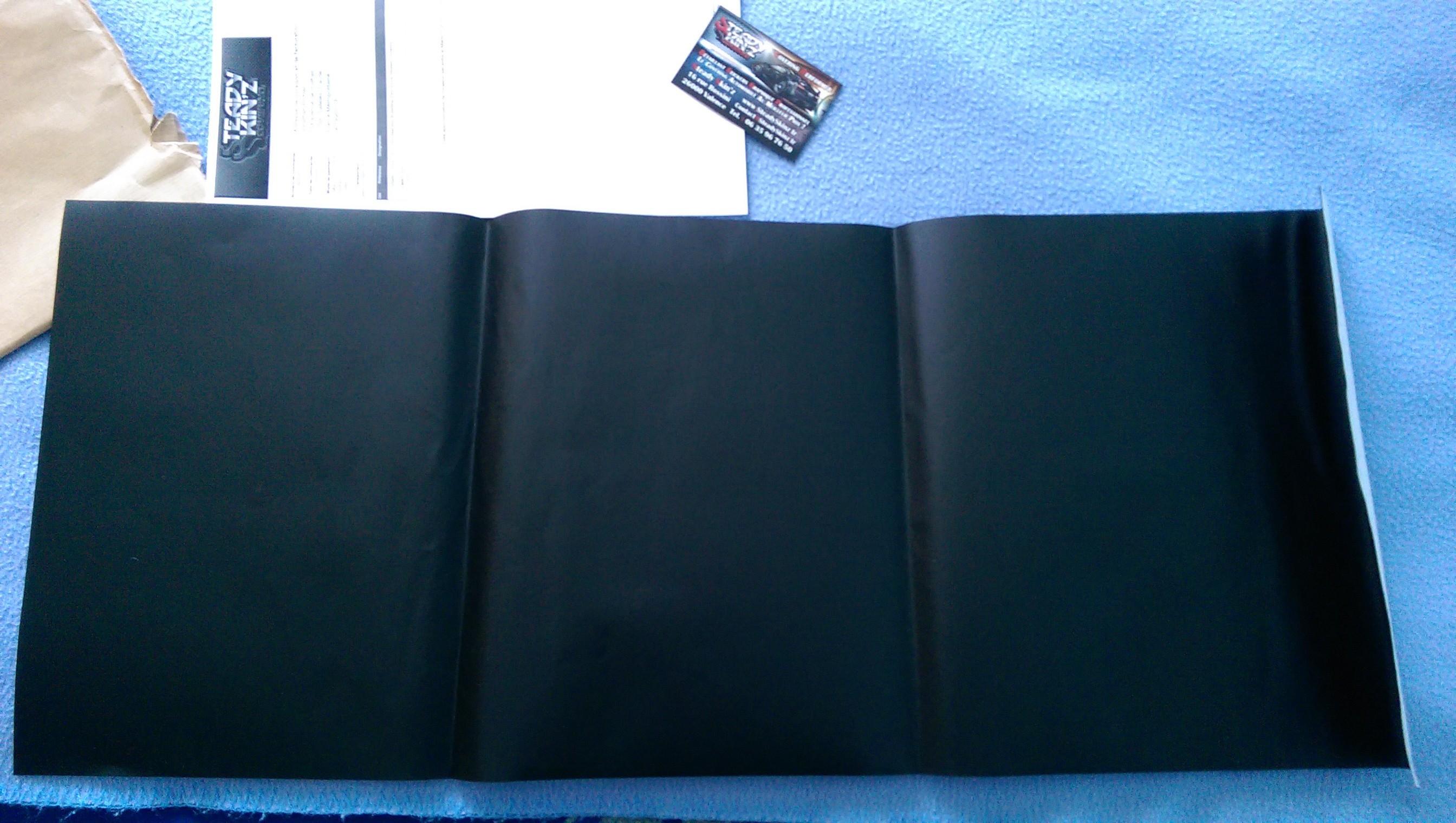 [toreto04] 205 GTI 1.6L - Gris Graphite - 1988 - Page 6 Fu9m