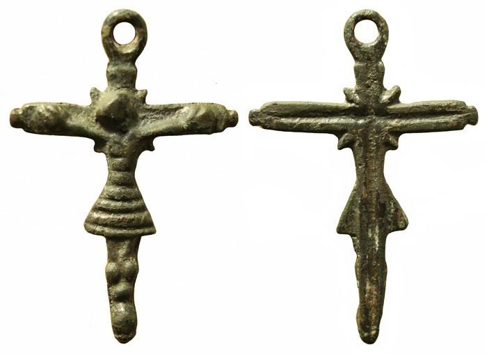 Santo Cristo de Burgos S-XVII – MR(045) CC-006 NAZREL