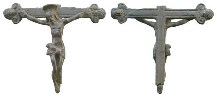 Crucifijo pectoral (fragmento III) - CC-057 Uk4Xl6