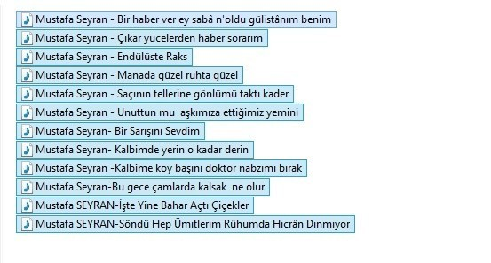 Mustafa Seyran ♪♪♪ 12 Eser (Mp3) NhJvkp