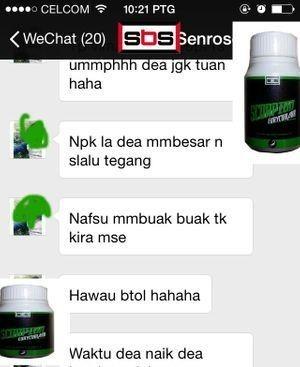 SBS Scorpion Eurycomaxx (pill) 100% herba asli 0TioQ6