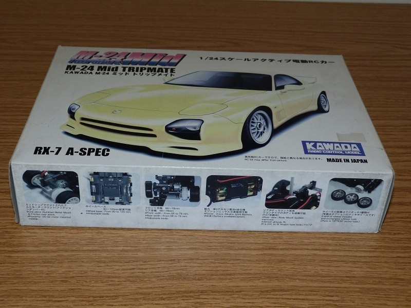 Mon petit garage RC  75fD99