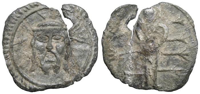 Recopilación medallas con el Rostro de Cristo ( Salvator Mvndi II) CwLQmL