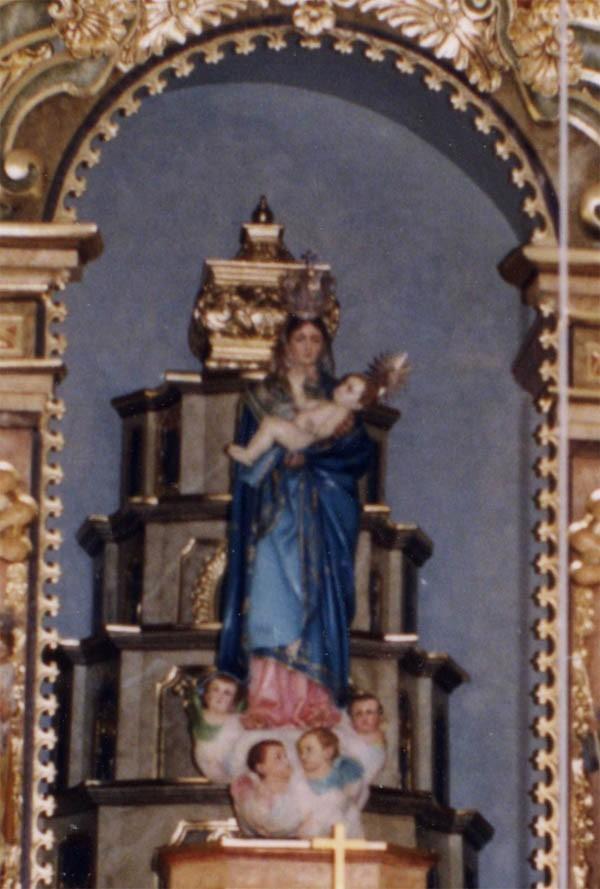 Santa Escolástica / Nuestra Señora del Socorro - MR490 (R.M. SXVIII-O306) Ou49Kc