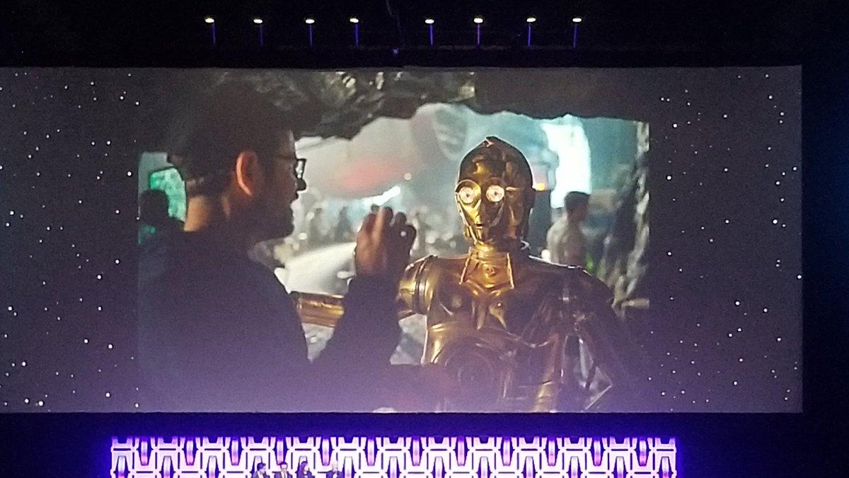 Star Wars - Episode IX - Rise of Skywalker - Page 7 TN8bvy