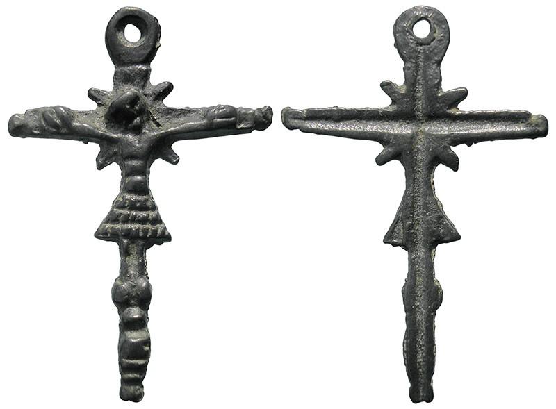 Santo Cristo de Burgos S-XVII – MR(045) CC-006 W0PPph