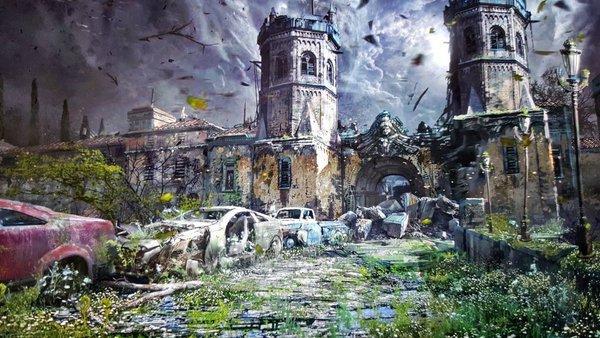 Gears of War Next Gen [Xbox One] - Page 3 Emr67C