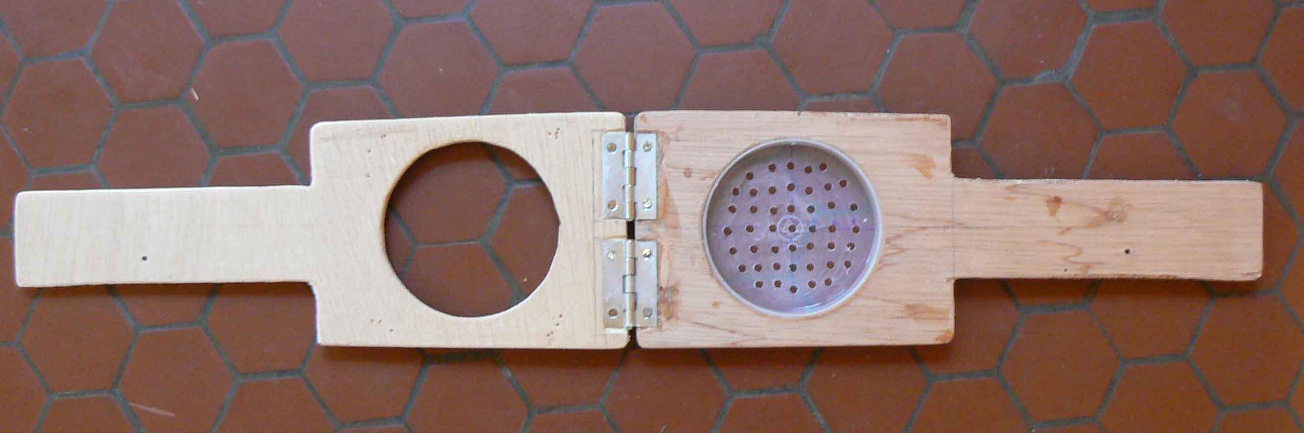 Thermoformage maison par ---migou31--- JeJrEx