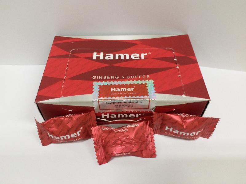 Hamer Ginseng Coffee Candy | RM150 30 PCS Ji6YP9