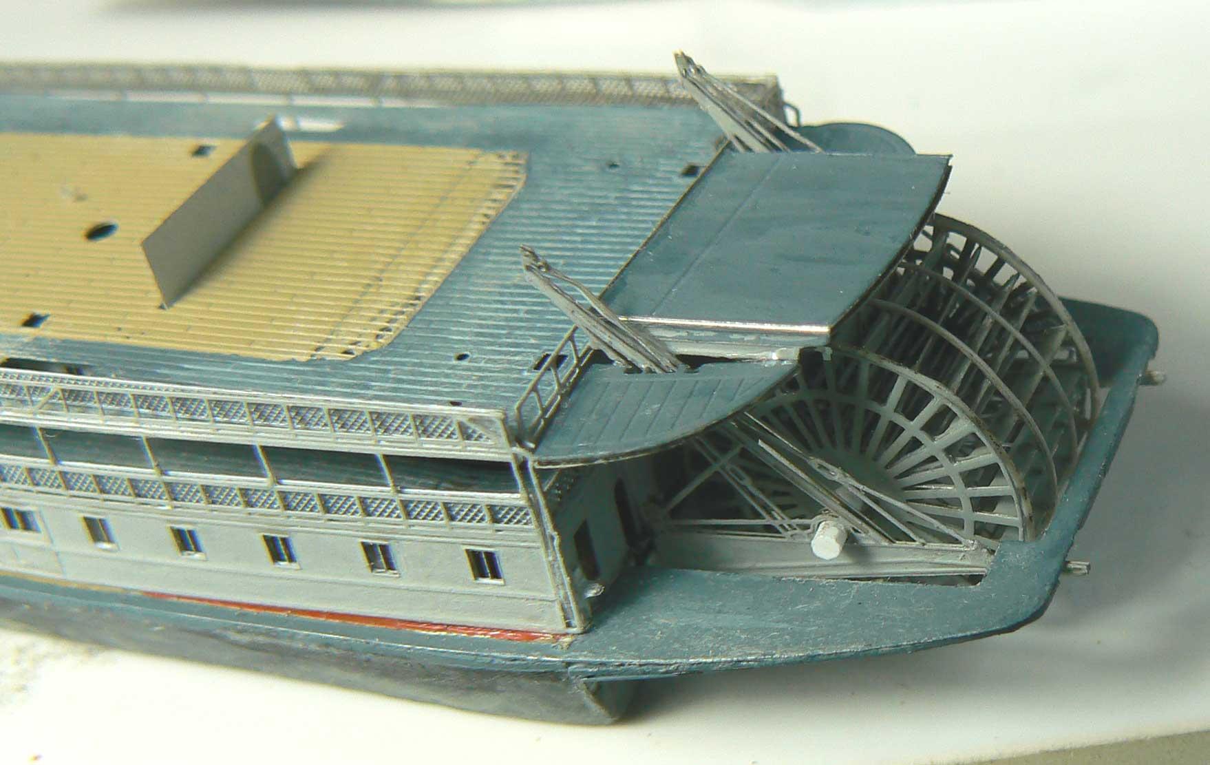 MARE ISLAND NAVAL SHIP YARD  1/700 NEeQ0r